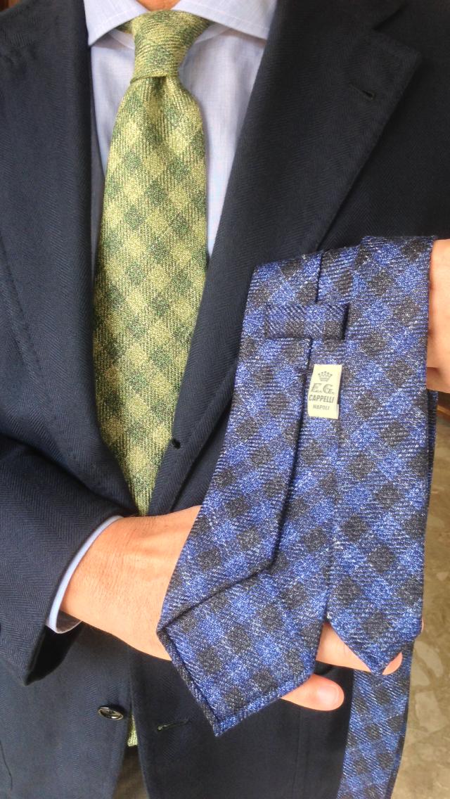 patrizio cappelli cravatte