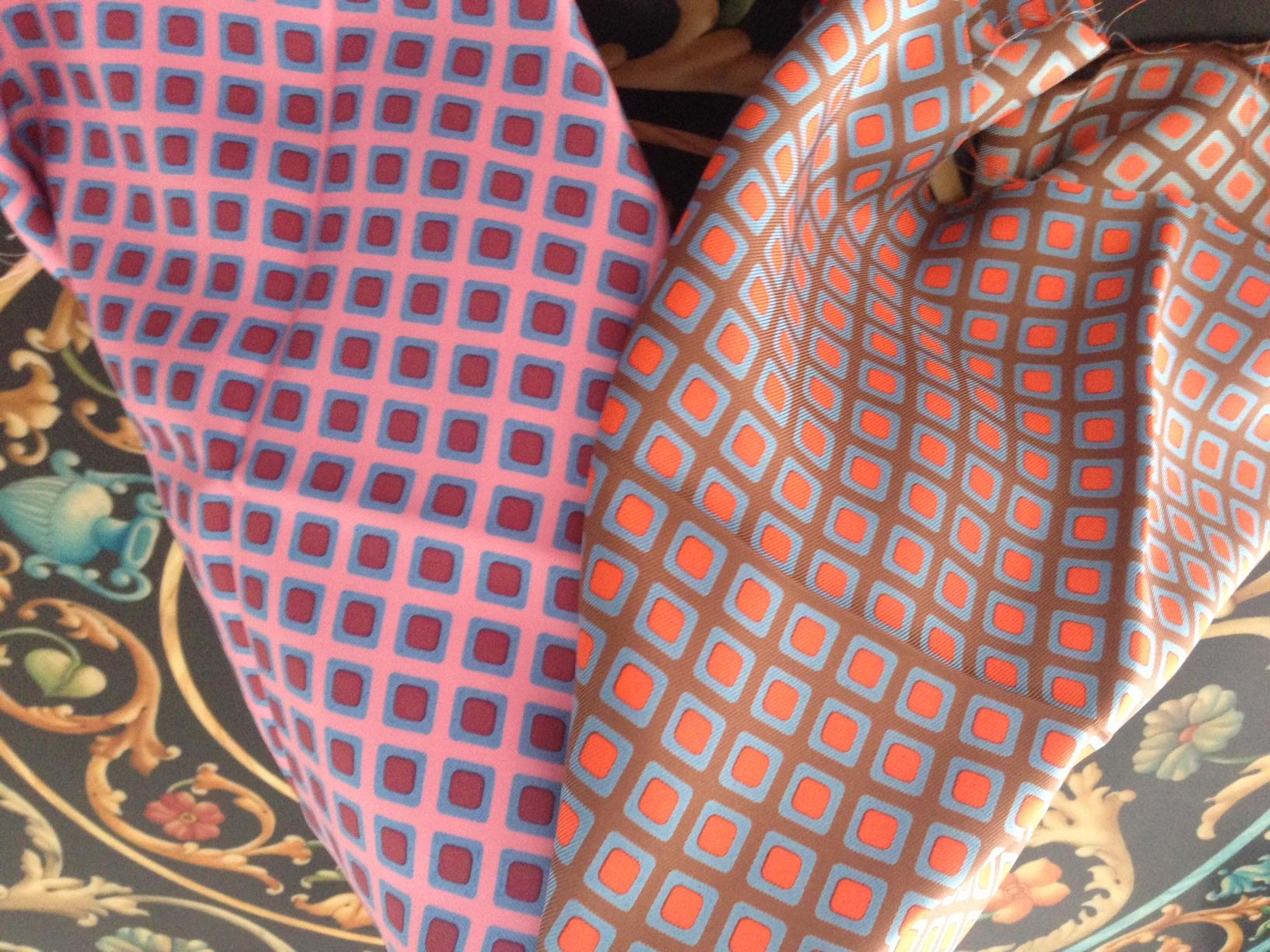 patrizio cappelli cravatte sartoriali napoli