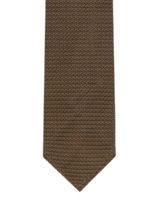 Garza solid tie Patrizio Cappelli cravatte ties