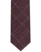 Linen tie Patrizio Cappelli cravatte ties