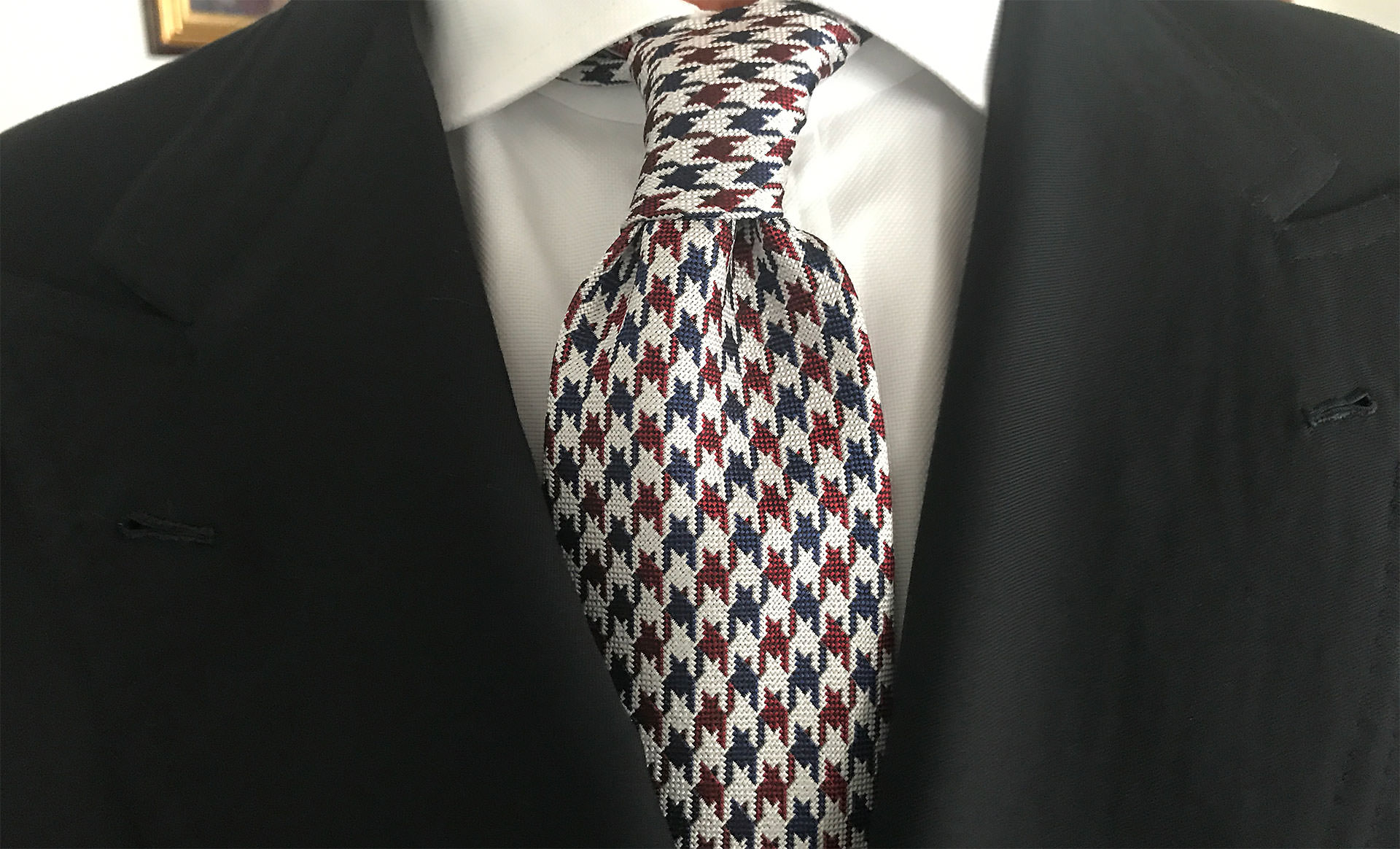 mens ties Italy Naples