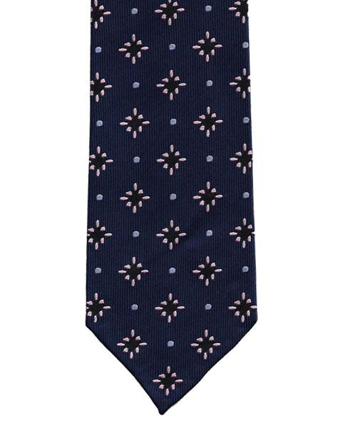 Unlined tie - Cappelli