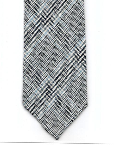 Linen-ties - Patrizio Cappelli