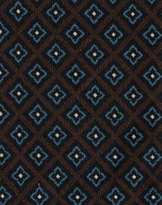 Wool Challis Ties - Patrizio Cappelli