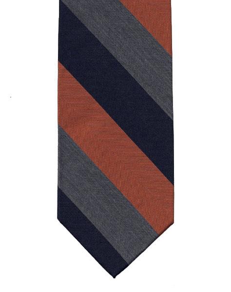 Regimental-Silk - Patrizio Cappelli