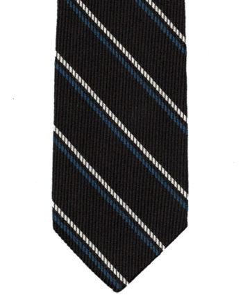 Outlet-Tie-wool-brown-0