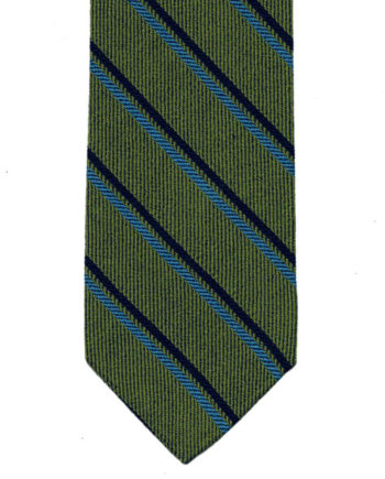 Outlet-Tie-wool-green-0