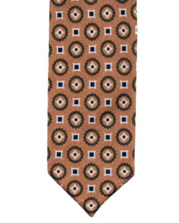 outlet-unlined-tie-wool-challis-orange-1