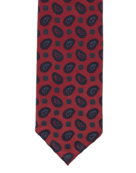 Madder-paisley-Ties-red-0