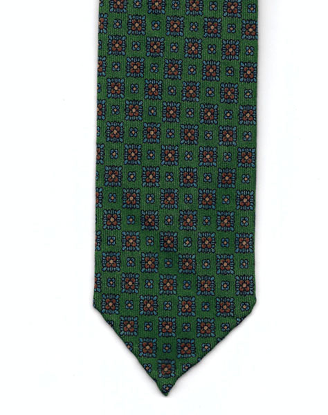 Wool-Challis-Ties-green-1