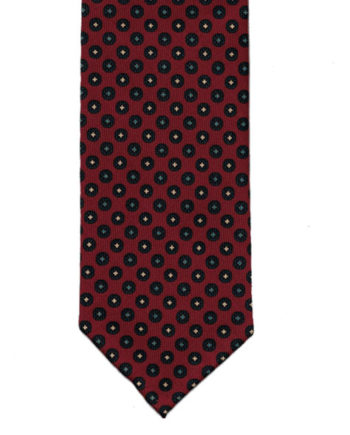 Wool-Challis-Ties-red-0