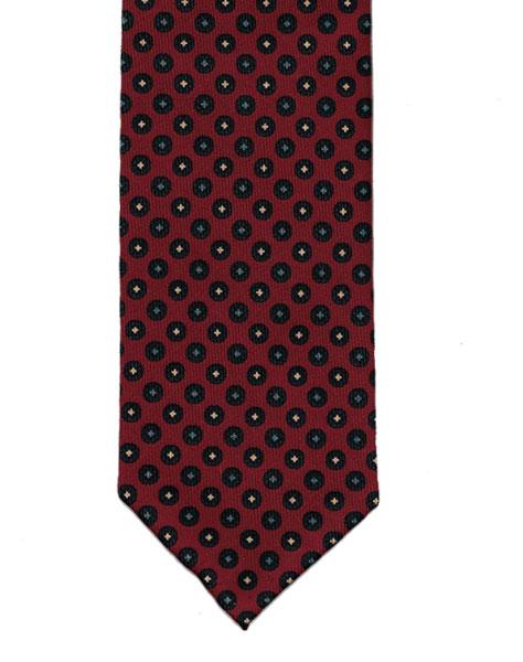 Wool-Challis-Ties-red-0