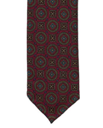 Wool-Challis-Ties-red-1