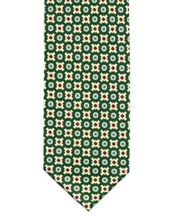 twill-silk-ties-green-01