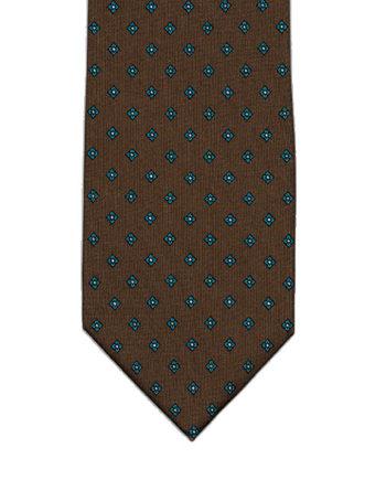 twill-silk-ties-brown-02