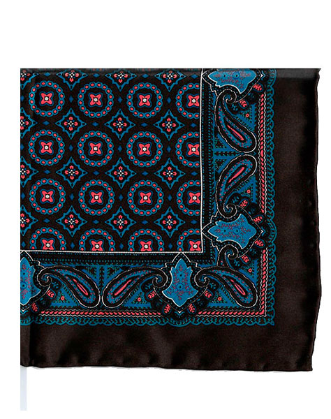 pocket-squares-33x33-brown