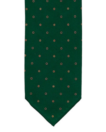 outlet-tie-7fold-green-2