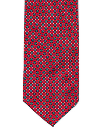 outlet-tie-7fold-red-0