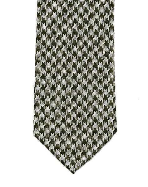 jacquard-tie-white-green-00
