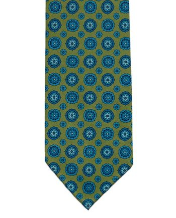 maddar-ties-green-001