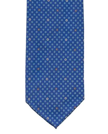 outlet-tie-7fold-blue-001