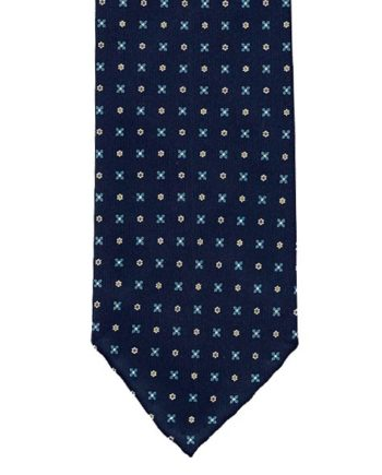 outlet-tie-7fold-blue-003