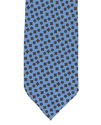outlet-tie-7fold-light-blue-001