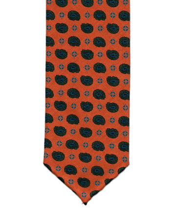wool-challis-ties-orange-001