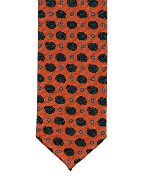 wool-challis-ties-orange-001