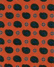 wool-challis-ties-orange-001t