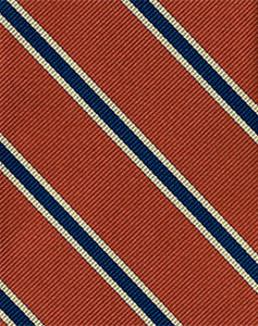 regimental-tie-orange-001-t