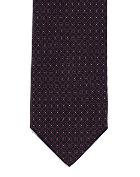 twill-silk-ties-brown-002