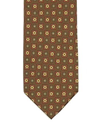 twill-silk-ties-brown-003
