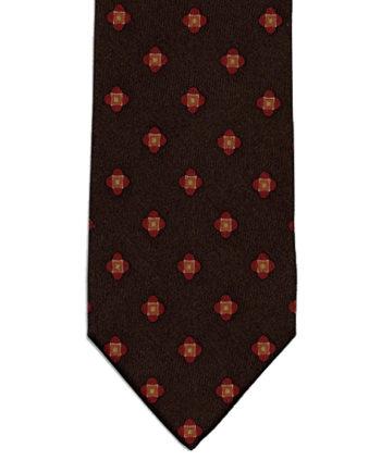 twill-silk-ties-brown-020