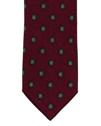 twill-silk-ties-red-006