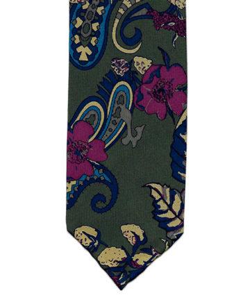 paisley-silk-ties-green-001