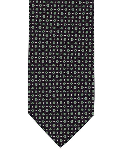 twill-silk-ties-brown-001