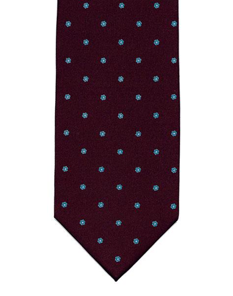 twill-silk-ties-brown-004