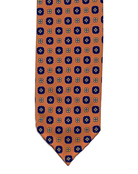 twill-silk-ties-orange-001