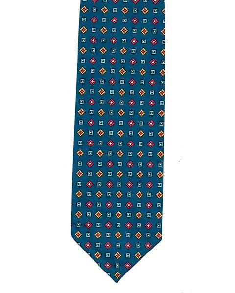Handmade Italian Tie