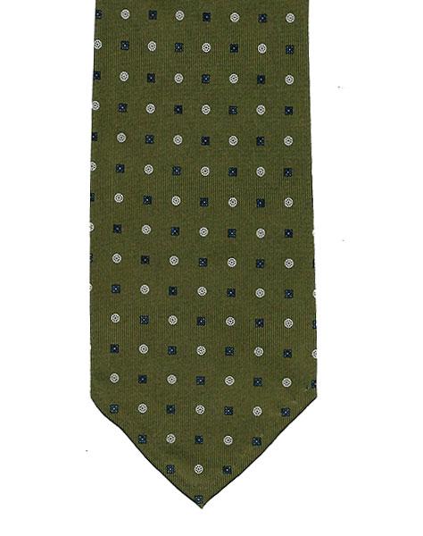 tie-7-fold-green-01
