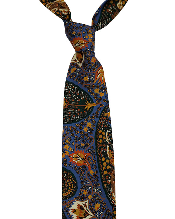 Madder Tie