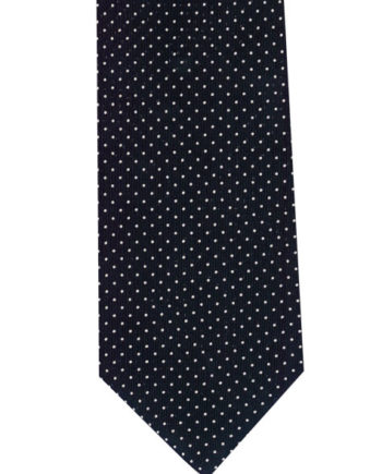 Twill silk printed tie Patrizio Cappelli cravatte ties